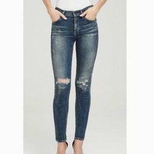Citizens of humanity jeans Rocket
